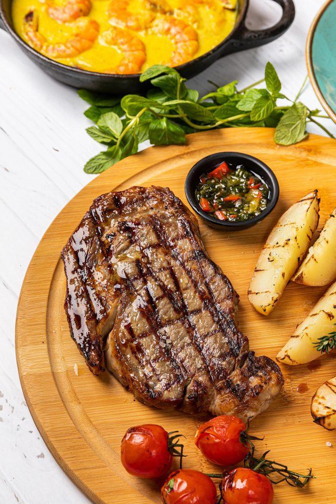 מסעדת בשרים בתל אביב